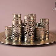 Eichholtz Marrakech Candles 3d model