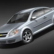 Chevrolet Cobalt Coupe 3d model