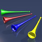 Vuvuzela.3dm.zip 3d model