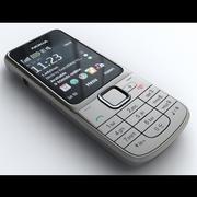 Nokia 2710 Navigation Edition 3d model
