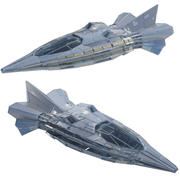 Space Ship 005-1.zip 3d model