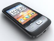 HTC Smart 3d model