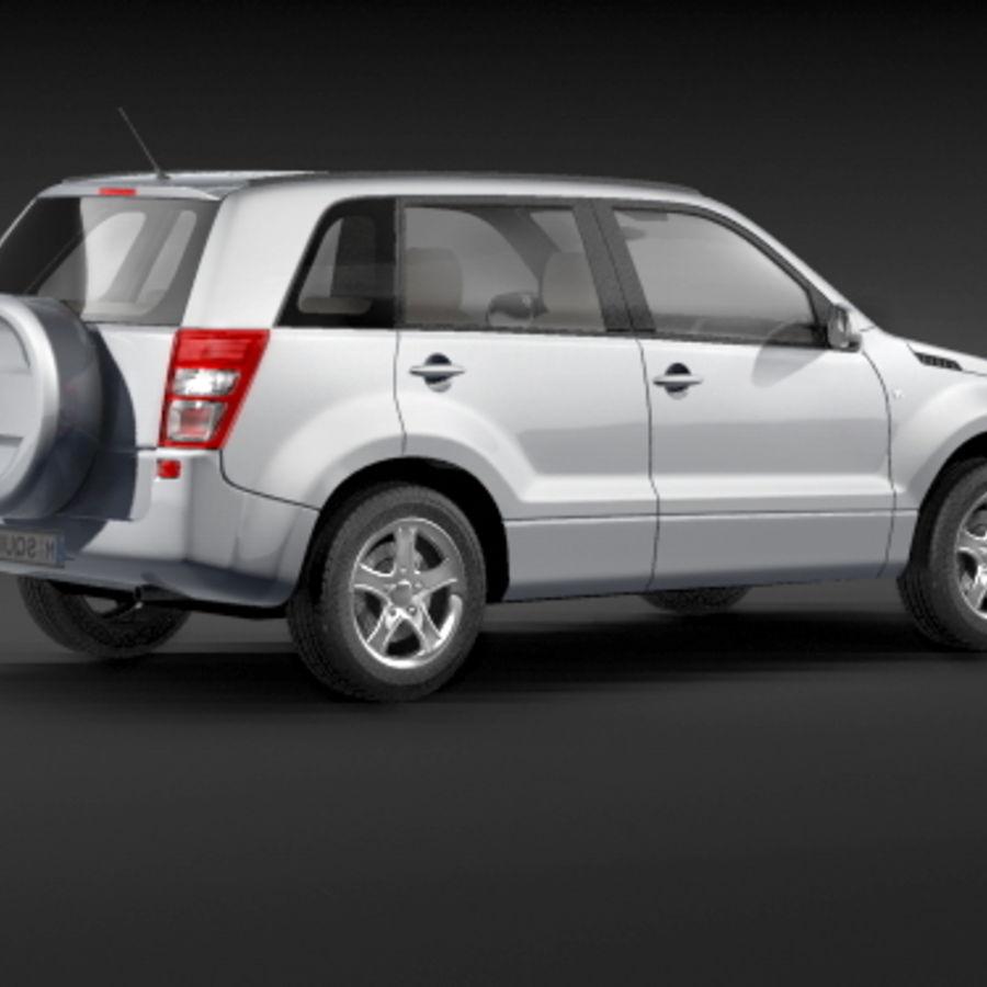2020 Suzuki Grand Vitara Preview Concept and Review