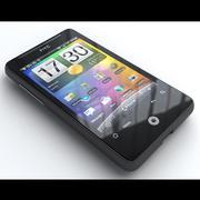 HTC Liberty 3d model
