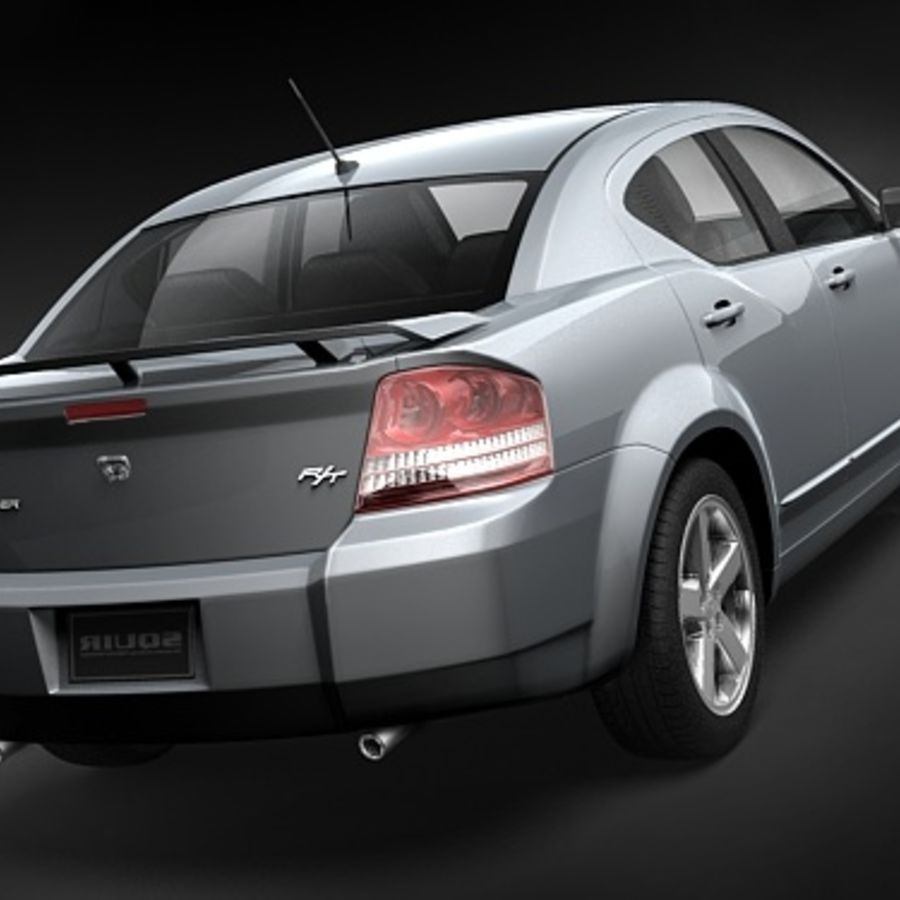 max no dodge royalty preview model avenger free