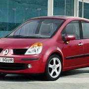 Renault Modus 3d model