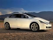 Concept Car - Urban 3d model