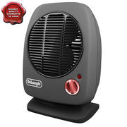 Delonghi Heater 3d model
