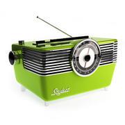 Vintage Radyo 3d model