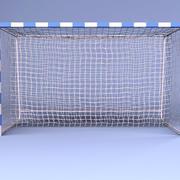 Handball Goal 3d model