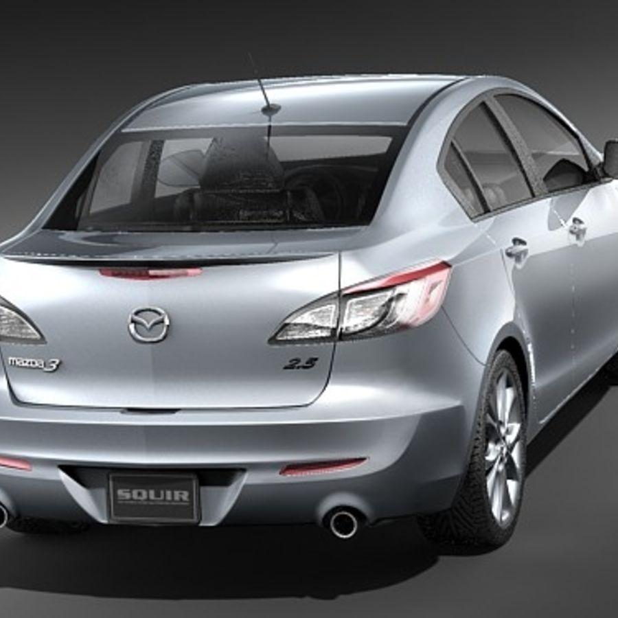 Kelebihan Mazda 3 2009 Review