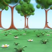 forest_v07 3d model