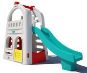 レラド子供の遊び場 3d model