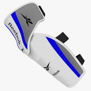 Ice Hockey Elbow Pad Protector 3d model