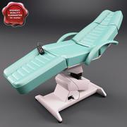 Dental Chair V2 3d model