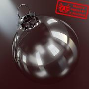 Ornament 20 - Julklapp av hög kvalitet - max 3ds 2010 - Mental Ray 3d model