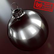 Ornament 15 - Julklapp av hög kvalitet - max 3ds 2010 - Mental Ray 3d model