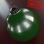 Ornament 2 - Julklapp av hög kvalitet - max 3ds 2010 - Mental Ray 3d model