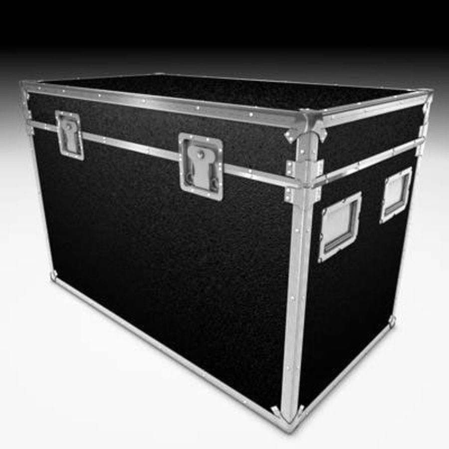 Caso royalty-free modelo 3d - Preview no. 1