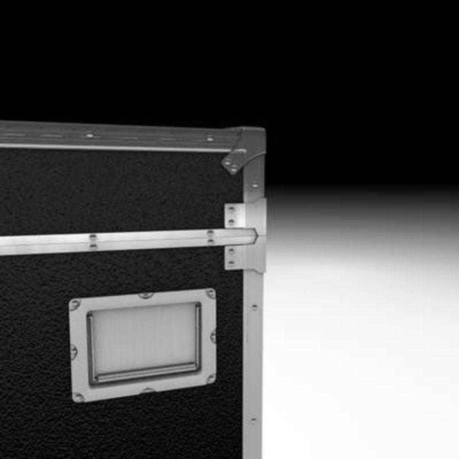 Caso royalty-free modelo 3d - Preview no. 5