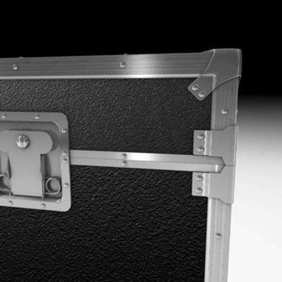 Caso royalty-free modelo 3d - Preview no. 4