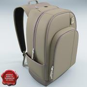 Backpack Ogio Flux 3d model