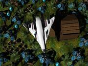 avatar shuttle(1) 3d model