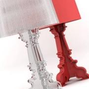 Lampe bourgie 3d model