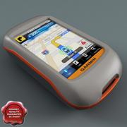 GPS Garmin Dakota 20 3d model