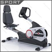 Cyclette reclinata KETTLER RX7 3d model