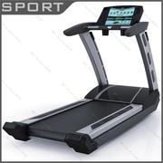 Tapis roulant BH Hi Power SK6950tv 3d model