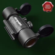 Aimpoint Red Dot Scope 3d model