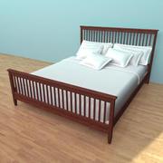 Bed_1 3d model
