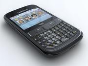 Samsung Chat 335 3d model