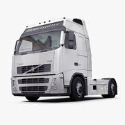 Volvo Truck FH 12 3d model