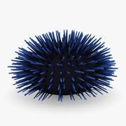 sea urchin3 3d model