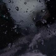 Gouttes de pluie 3d model