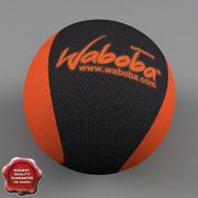 Waboba Tennis Ball 3d model