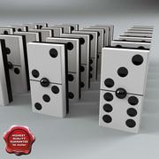 Domino V4 modelo 3d