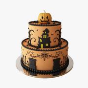 Cake 3 3d model