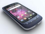 LG Phoenix 3d model