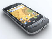 LG Thrive 3d model