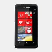 HTC Trophy 3d model
