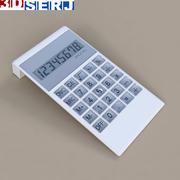 计算器 3d model