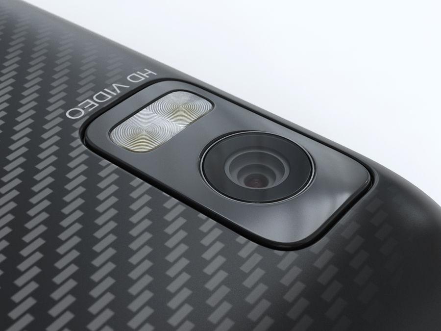 Motorola Atrix royalty-free 3d model - Preview no. 18