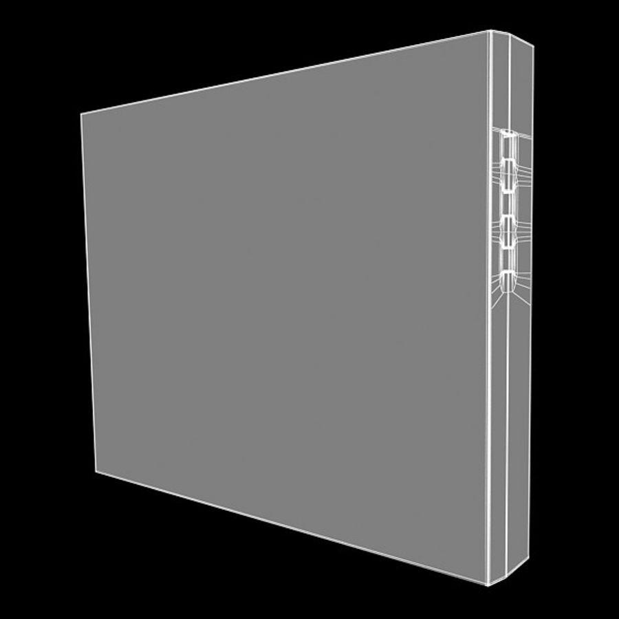 Kocom DoorPhone royalty-free 3d model - Preview no. 8