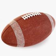Fútbol modelo 3d