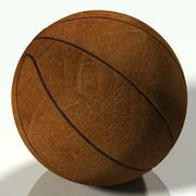 basquetebol 3d model