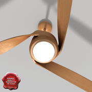 Ventilatore a soffitto V4 3d model