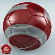 Ballon de foot nike 3d model
